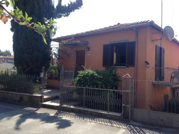 Palazzo / Stabile in vendita a Albano Laziale, 6 locali, prezzo € 227.000 | Cambio Casa.it
