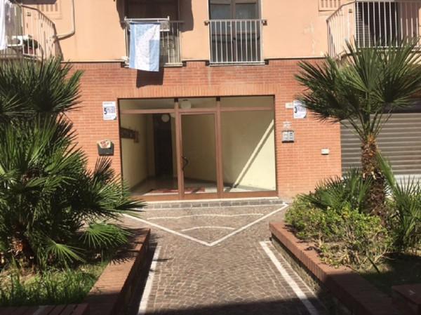 Appartamento in vendita a San Felice a Cancello, 5 locali, prezzo € 115.000 | Cambio Casa.it