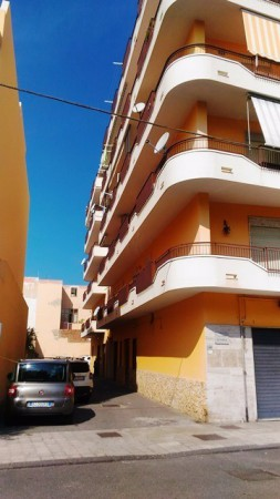 Bilocale Milazzo Via Risorgimento 8