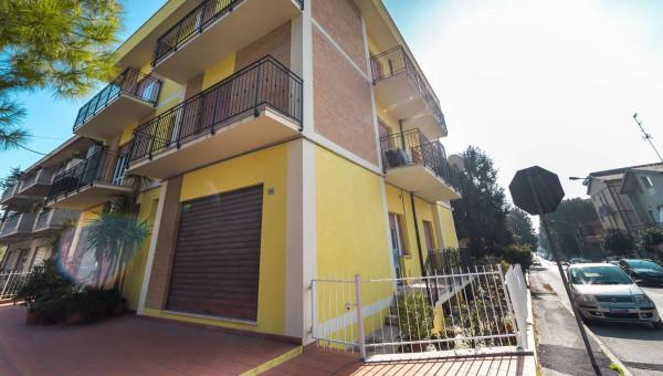 Appartamento in vendita a Civitanova Marche, 5 locali, prezzo € 195.000 | Cambio Casa.it