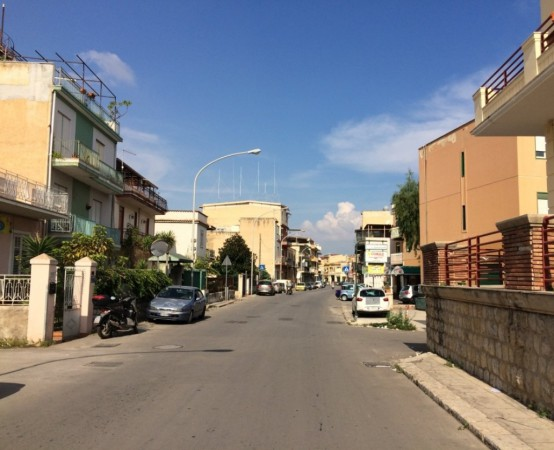 Bilocale Palermo Corso Dei Mille 1