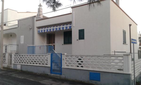Villa a Schiera in vendita a Ginosa, 5 locali, prezzo € 155.000 | Cambio Casa.it