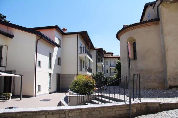 Bilocale Albizzate Via Sant'alessandro 3