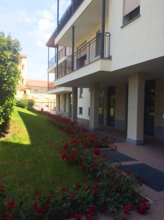 Bilocale Albizzate Via Sant'alessandro 8