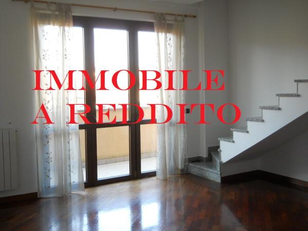 Attico / Mansarda in vendita a Turate, 2 locali, prezzo € 219.000 | Cambio Casa.it