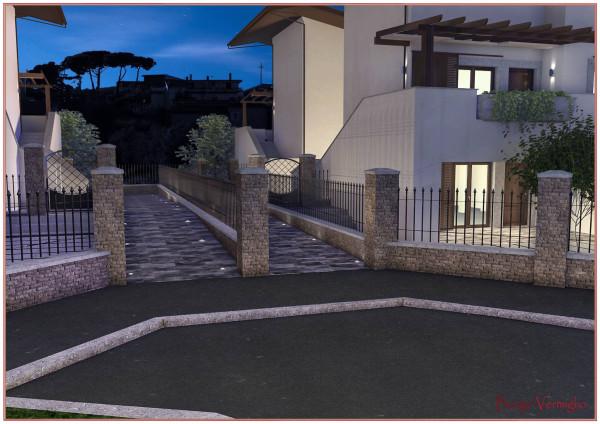 Bilocale Frascati Via Vanvitelli 5
