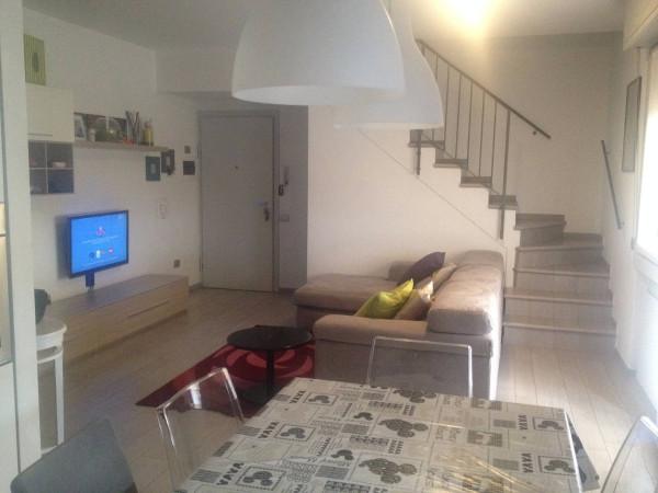 Appartamento in vendita a Villa di Serio, 3 locali, prezzo € 137.000   Cambio Casa.it