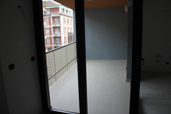 Bilocale Torino Via Valdieri 7