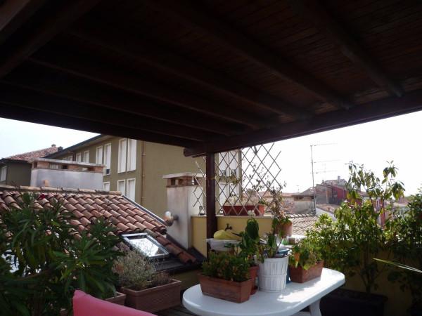 Bilocale Rovigo Via Renato Pighin 2
