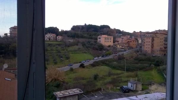 Bilocale Marino Via G. Garibaldi 6