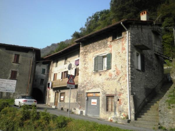 Soluzione Indipendente in vendita a Zogno, 3 locali, prezzo € 29.900 | Cambio Casa.it