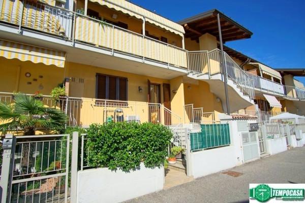 Appartamento in vendita a Dovera, 3 locali, prezzo € 110.000 | Cambio Casa.it