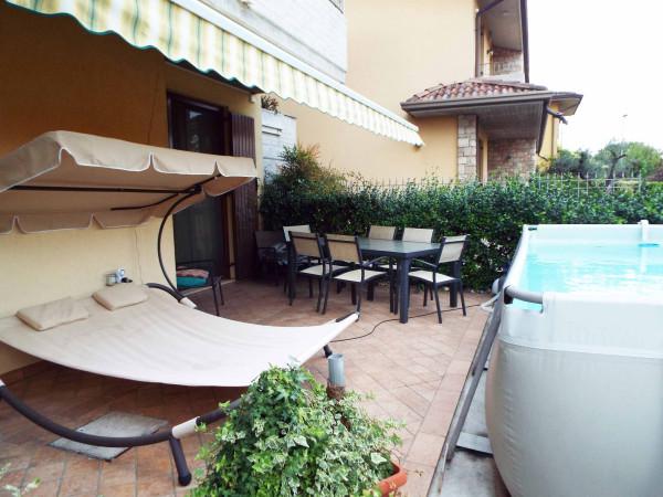 Appartamento in vendita a Ghedi, 3 locali, prezzo € 153.000 | Cambio Casa.it
