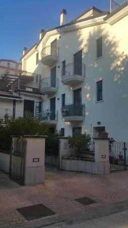 Bilocale San Giovanni Rotondo Via San Salvatore 1