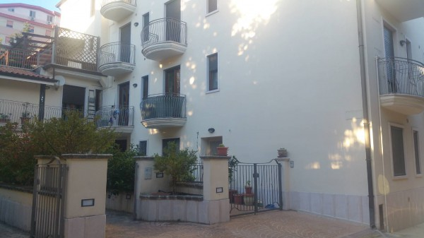 Bilocale San Giovanni Rotondo Via San Salvatore 3