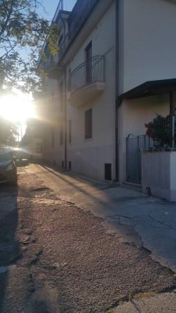 Bilocale San Giovanni Rotondo Via San Salvatore 8