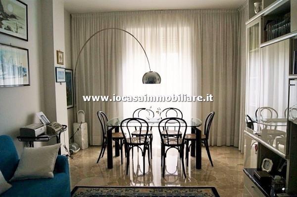 Bilocale Milano Viale Brenta 4