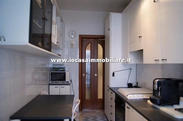 Bilocale Milano Viale Brenta 8