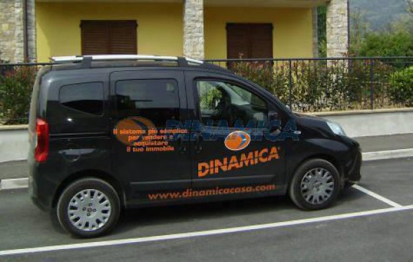 Bilocale Cisano Bergamasco Via Mons. Castelli 8