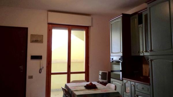 Bilocale Sinnai Via Delle Ginestre 11