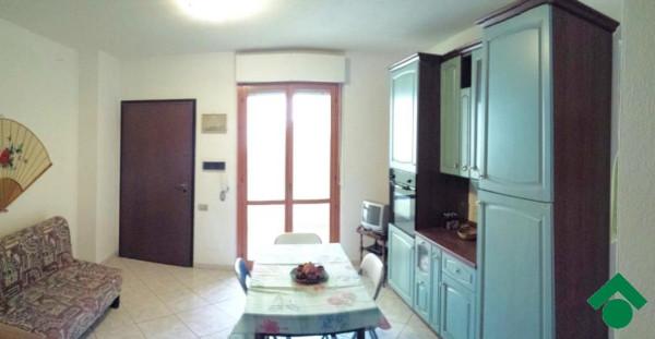 Bilocale Sinnai Via Delle Ginestre 3