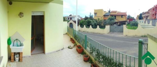 Bilocale Sinnai Via Delle Ginestre 5