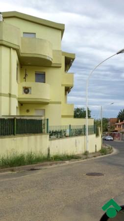 Bilocale Sinnai Via Delle Ginestre 6