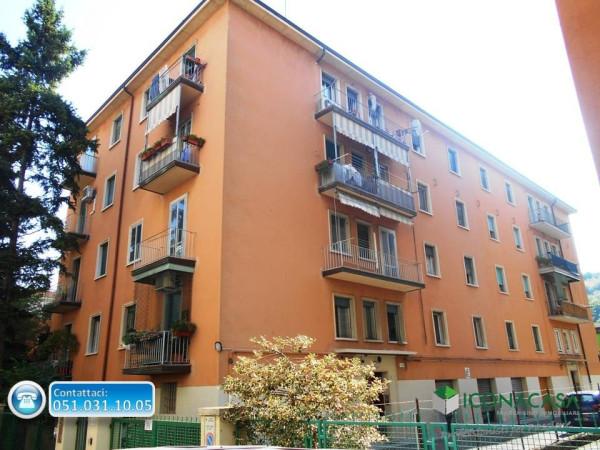 Bilocale Bologna Via Claudio Treves 1