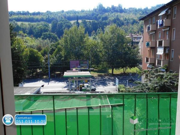 Bilocale Bologna Via Claudio Treves 11