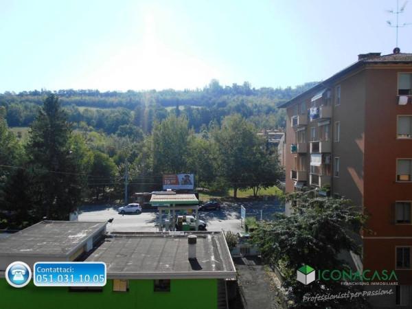 Bilocale Bologna Via Claudio Treves 12