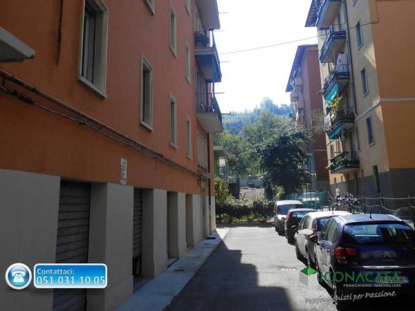 Bilocale Bologna Via Claudio Treves 13