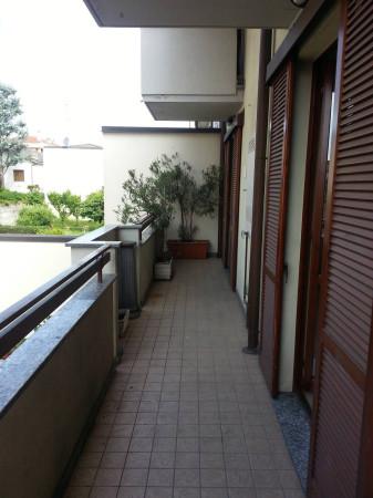 Bilocale Parabiago Via Santini 6