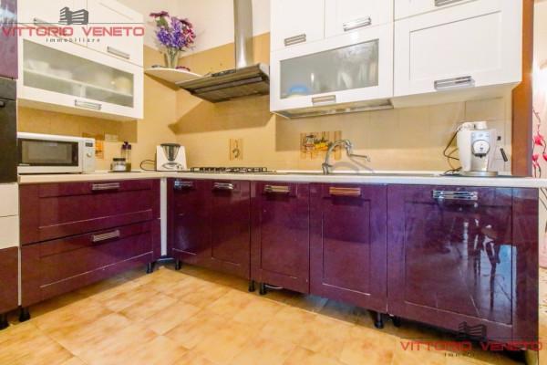 Appartamento in vendita a Agropoli, 3 locali, prezzo € 165.000 | Cambio Casa.it