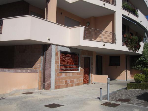 Bilocale Pescara Via Aremogna 1