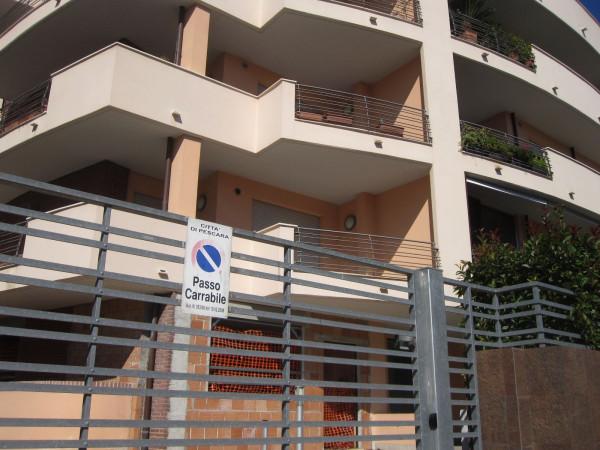Bilocale Pescara Via Aremogna 11