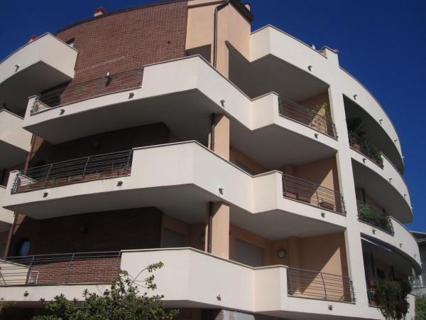 Bilocale Pescara Via Aremogna 12