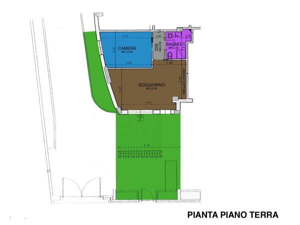 Bilocale Pescara Via Aremogna 13