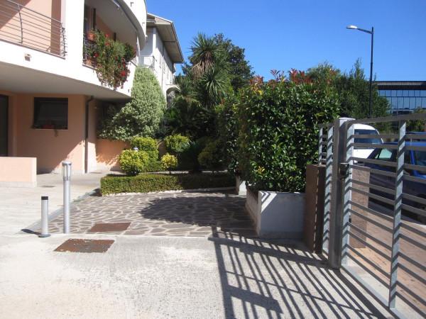Bilocale Pescara Via Aremogna 2
