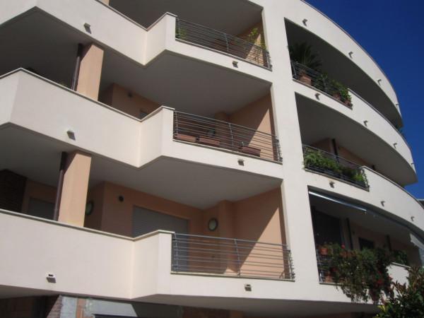 Bilocale Pescara Via Aremogna 3