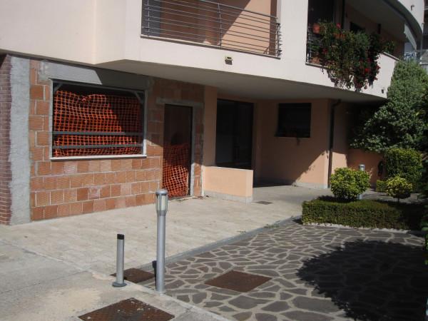 Bilocale Pescara Via Aremogna 4