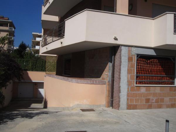 Bilocale Pescara Via Aremogna 5