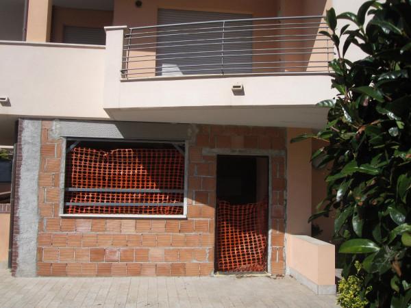 Bilocale Pescara Via Aremogna 7