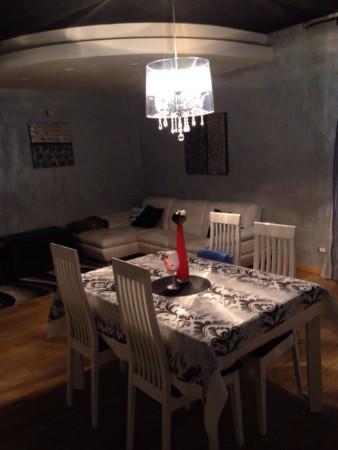 Appartamento in Vendita a Castiglion Fiorentino Centro: 4 locali, 90 mq