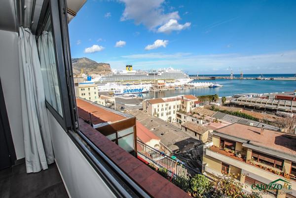 Attico / Mansarda in affitto a Palermo, 3 locali, prezzo € 1.000   Cambio Casa.it