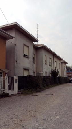 Appartamento in vendita a Jerago con Orago, 3 locali, prezzo € 85.000 | Cambio Casa.it