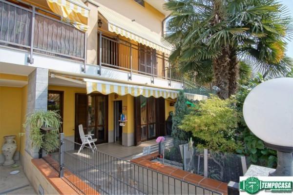 Appartamento in vendita a Mediglia, 3 locali, prezzo € 180.000 | Cambio Casa.it