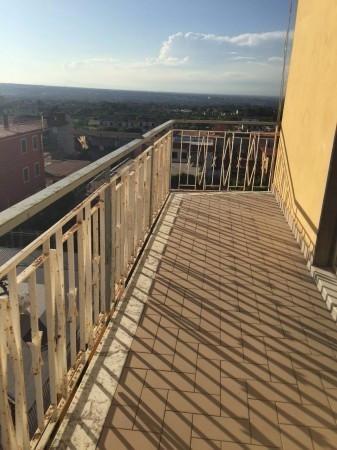 Appartamento in vendita a Pollena Trocchia, 3 locali, prezzo € 130.000   Cambio Casa.it