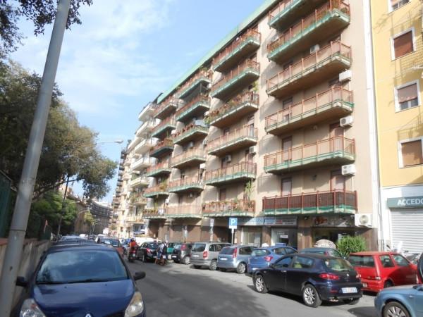 Bilocale Palermo Corso Pietro Pisani 1