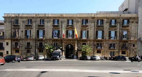 Bilocale Palermo Corso Pietro Pisani 10
