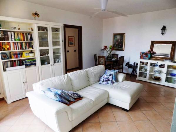 Appartamento in vendita a Busnago, 3 locali, prezzo € 170.000 | Cambio Casa.it